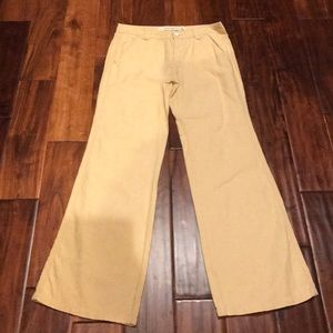 Daughters of the Liberation (Anthropologie) Pants